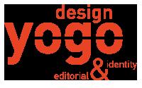 요고디자인 Logo